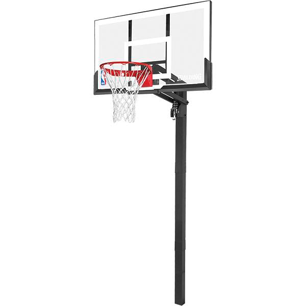 Spalding NBA Gold In-Ground System