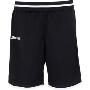 Spalding Move Basketball Kit Black White
