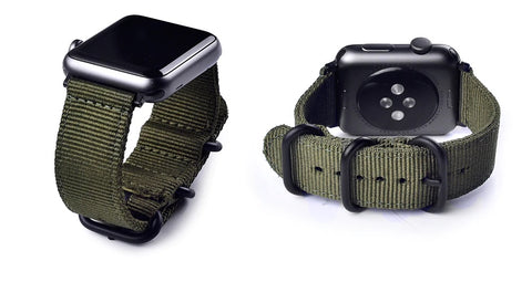 Apple Watch Nato Strap - vishmall.com