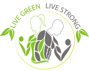 Live Green Live Strong