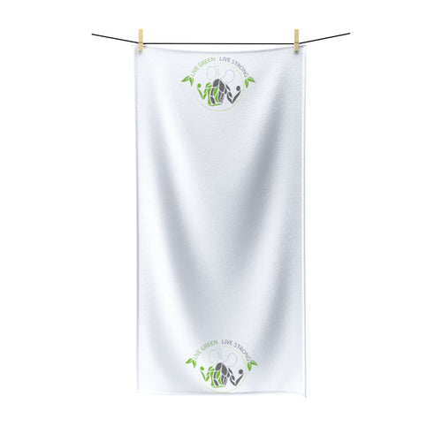 Polycotton Towel