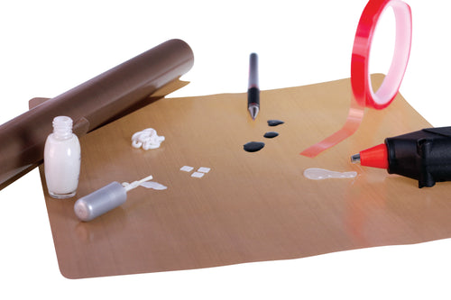 Non Stick Heat Resistant Craft Mat