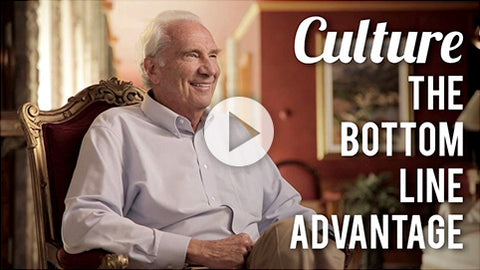 Culture: The Bottom Line Advantage