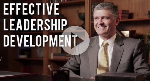 Effective Leadership Development