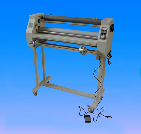 "230-C 30"" Cold Wide Format Laminator - Justbinding.com"