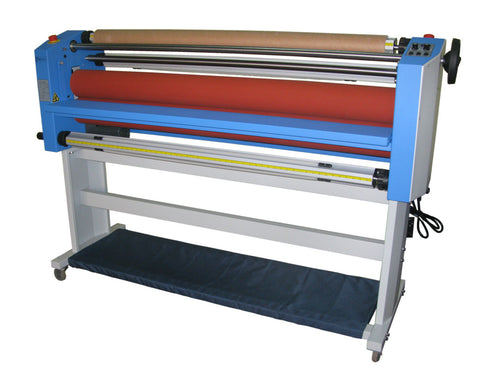 "355 TH 55"" Top Heat Wide Format Laminator - Justbinding.com"