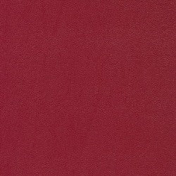 Leather Maroon 16 mil Letter Poly Covers, 50 pcs - Justbinding.com