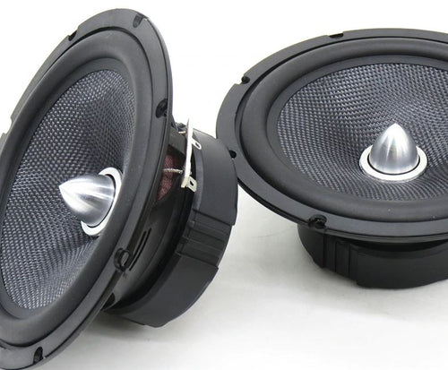 6.5 INCH 40W Full Range Speaker Low Frequency 58HZ Long Stroke HIFI Home Theater Speaker
