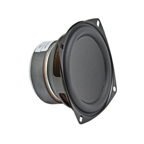 1PC 20W Full Range Speaker HIFI 3.5Inch 8Ohm