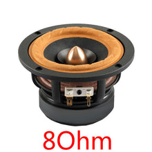 Load image into Gallery viewer, 4 Inch Full Range Speaker 4Ohm / 8Ohm 30W