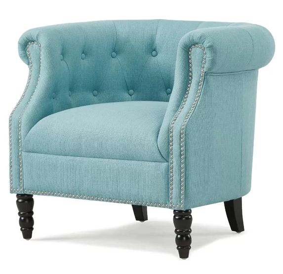 Huntingdon Chesterfield Chair
