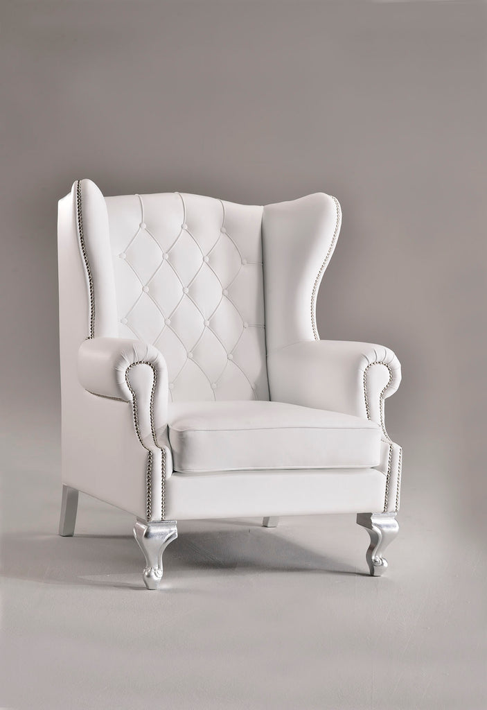 Kole Wingback chair