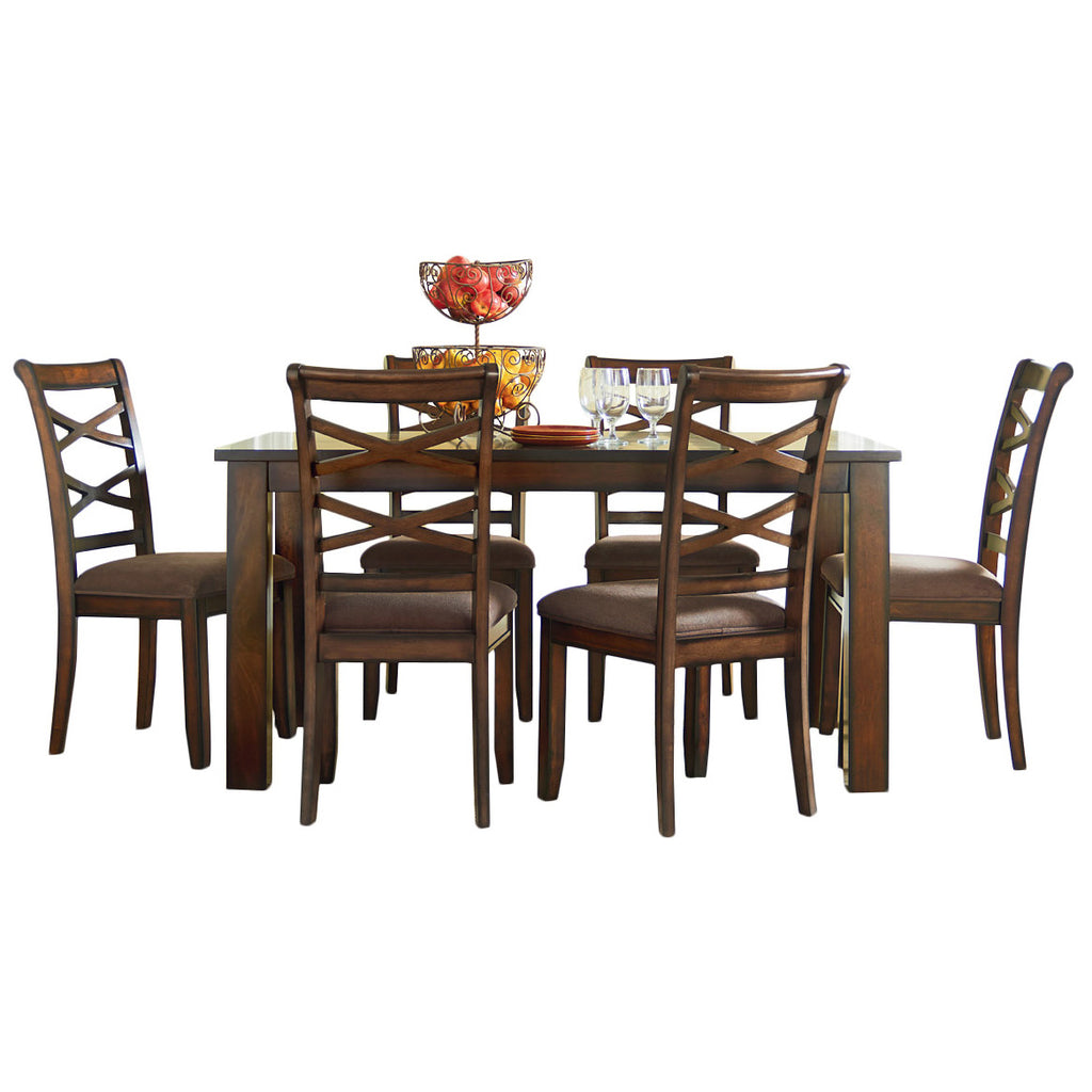 Adelle 6 Seater Dining Set