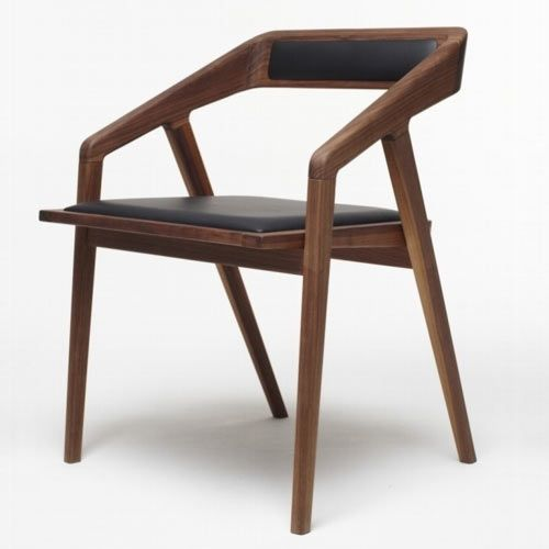 Acron Wooden Chair