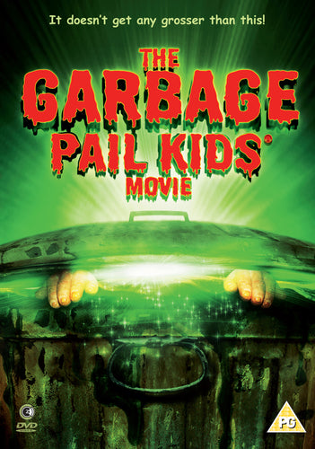 The Garbage Pail Kids
