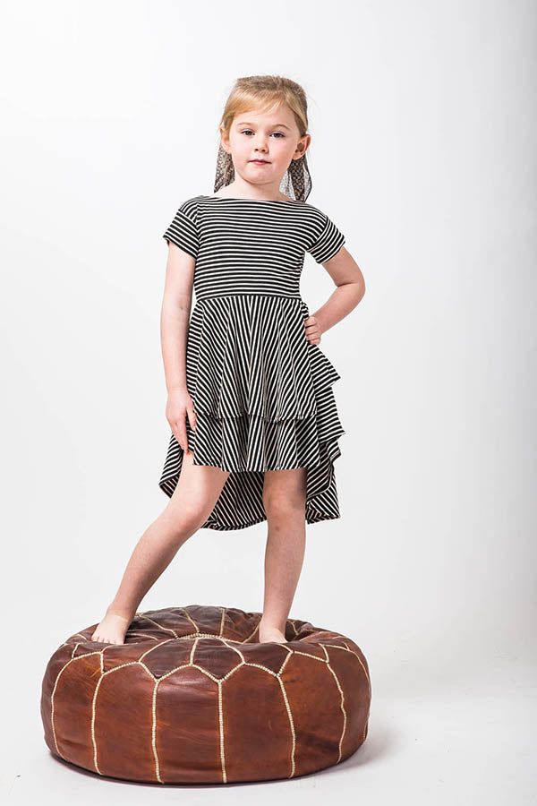 stripe-girls-dresses-ruffles-made-usa