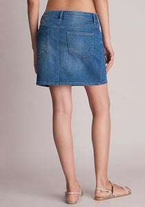 Jensen Denim Maternity Skirt
