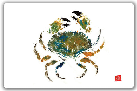 Jonah Crab Placemat