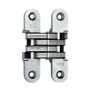 soss invisible hinge, concealed hinge, invisible hinge