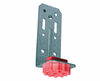 Resilmount® A48R Resilient Mount Right Angle Bracket - Buildcorp Direct