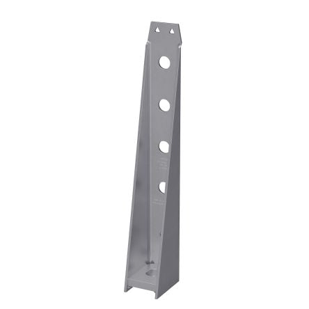 S/HD15B LIGHT GAUGE STEEL HURRICANE TIE