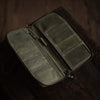 Passport | Olive Passport Case Stash - Stash Co