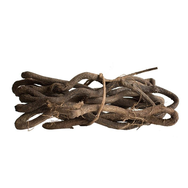 Natural Rattan Vine Bundle 16 Foot Long RusticReach