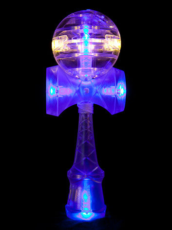 Catchy LED Light-Up Kendama