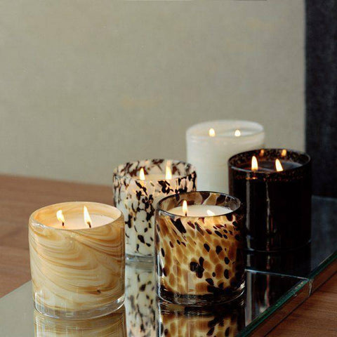Vesuvius 400g Luxury Candle