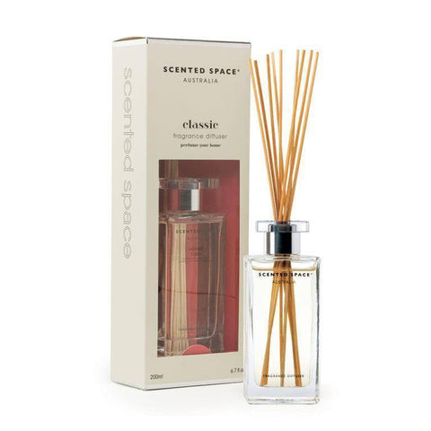 Velvet Rose 200ml Reed Diffuser