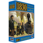 1830 Railways & Robber Barons
