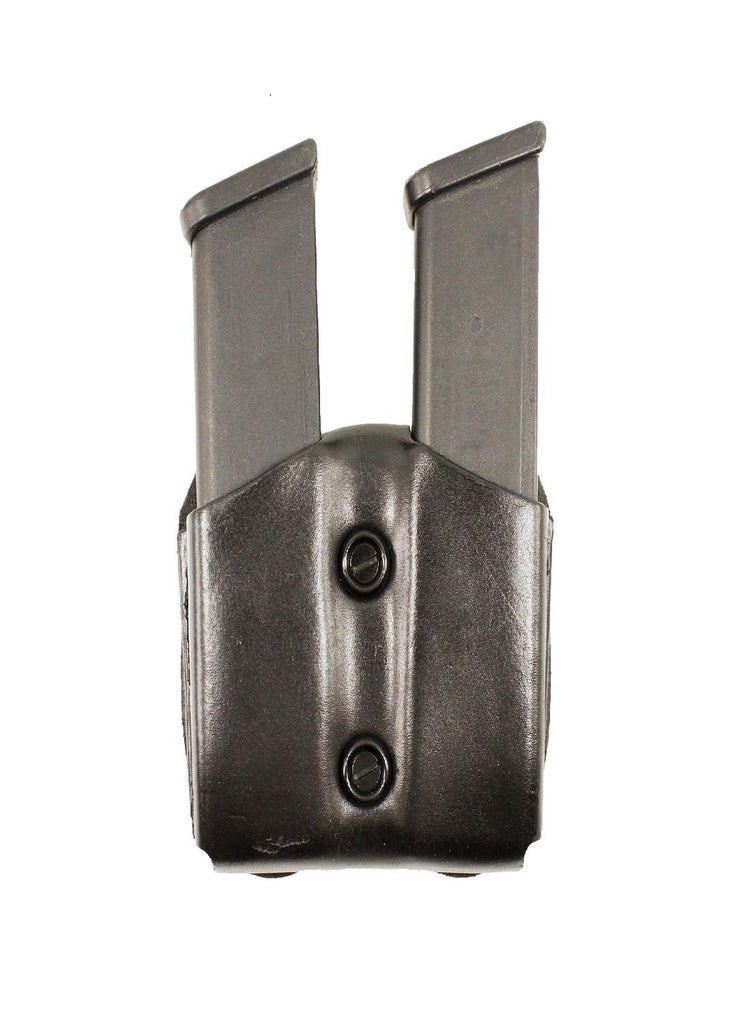 DeSantis Double Stack Magazine Pouch for 9mm-40 Caliber