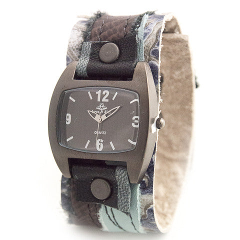 Breezy Bohemian Classic Cuff Watch