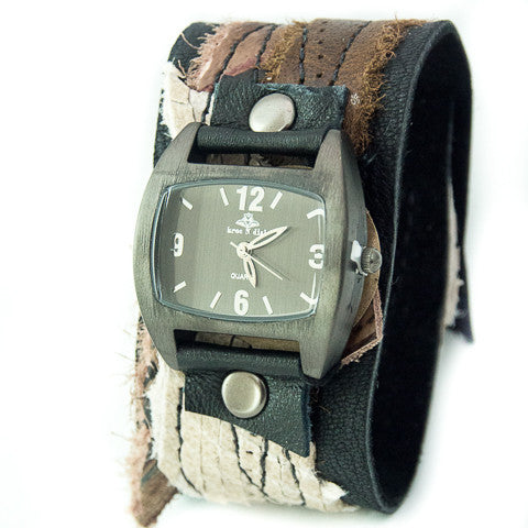 Desert Dreams Classic Cuff Watch