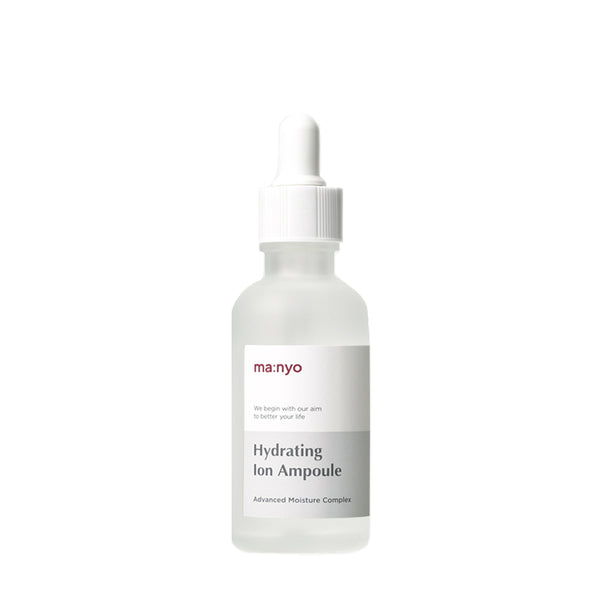 Manyo Factory Hydrating Ion Ampoule