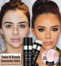 Load image into Gallery viewer, Twist N Brush Concealer Stick