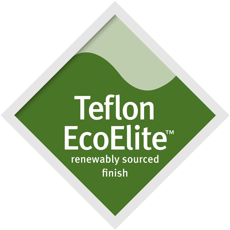 Teflon EcoElite renewably sourced fabric protector
