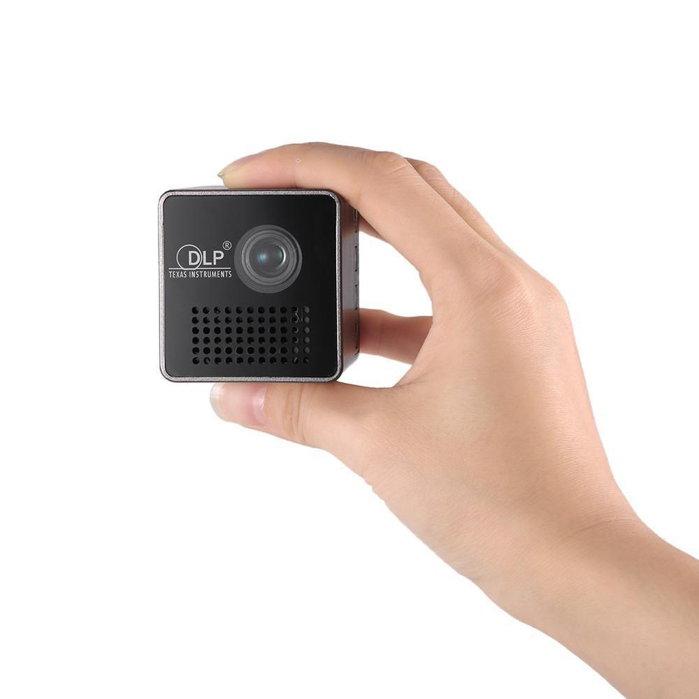STORE NAME MINI PROJECTOR 1080P HD