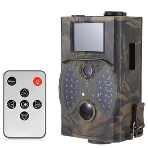 Summit Grass HD Trail Cam 2.0