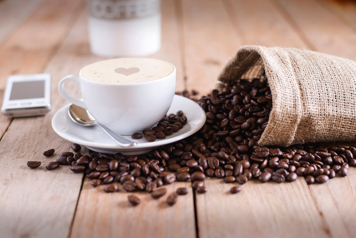 10 Coffee Hacks That Will Make Your Morning Cup So Much Better