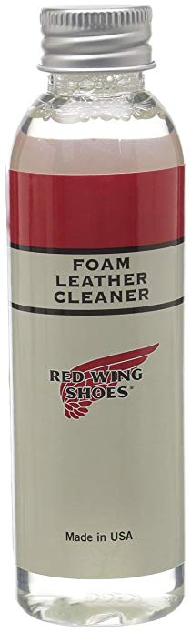Red Wing Foam Leather Cleaner - The Populess Company