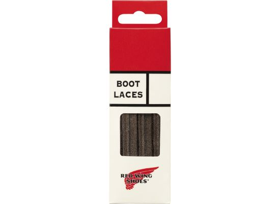 BOOT LACES - Flat Waxed - The Populess Company