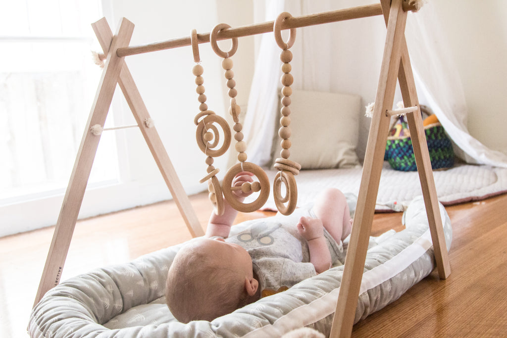 10 ways to use your baby nest