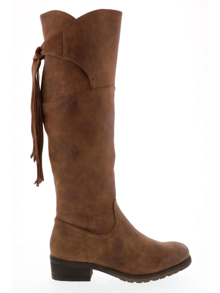 GENEVA, women's BOOT, Volatile USA