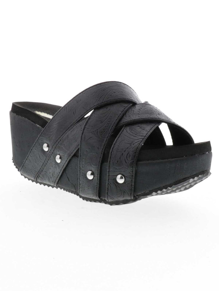 JUMPER, women's SANDAL, Volatile USA