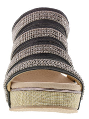 SENSATION, women's SANDAL, Volatile USA