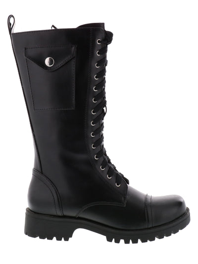 STASH, women's BOOT, Volatile USA