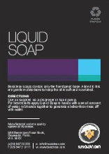 ZL300 - Soap Liquid