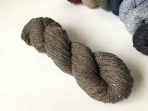 Luna by Permin - Autumn - 100% uld - Recycled (100%) - 175 m / 50 g