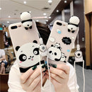 Cute Panda Cases For iPhone